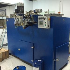 聚氨酯浇注机进口设备