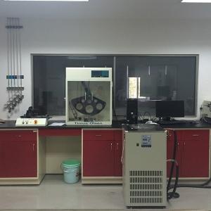聚氨酯实验机